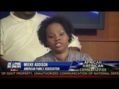 Idolatry in the Black Community, Praising Obama: Meeke Addison - African...