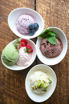 The BEST places to get ice cream in NYC