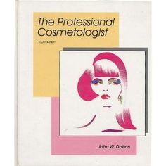 The Professional Cosmetologist (Hardcover)