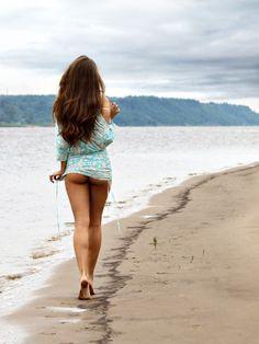 Beach Bum    #Sand #Beach #Photography