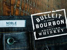 Soon, you may not care if you spill your mint julep on your new jeans.