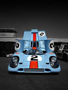 Porsche 917. Oh my...