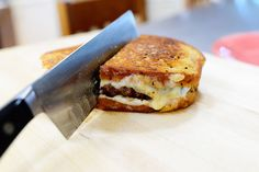 Patty Melts | The Pioneer Woman