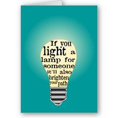 quotes on charity and giving   ... quotes, quotations, typography, type, typing, life, charity, help lights, lamps, quotations, paths, quotes, children, typography, brian light, cards
