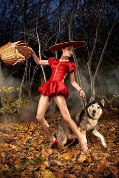 Creative Photography by Lyubomir Sergeev