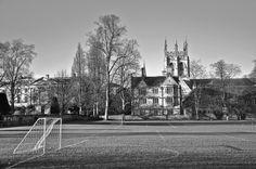 Oxford University via: Behind The Lens Lukey