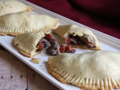 """Game Of Thrones - A Feast of Ice and Fire - Venision Pies (Winterfell's recepie)  """"Such food Bran had never seen… venison pies chunky with carrots, bacon and mushrooms…"""" -A Clash of Kings"""