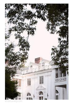 Duke Mansion Wedding, Charlotte NC Wedding Photographer, Kristin Vining Photography, wedding day, venue, plantation house