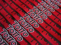 Pulseras Tejidas   TOTTO  -.-  © Pulseras MAGISA  ventas@pulserasmagisa.com