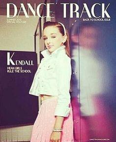 Kendall Vertes on Pinterest | Dance Moms Kendall, Dance ...