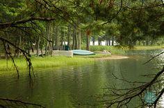Lake Sherwood, Greenbriar County, WV
