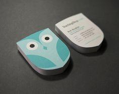 45 Unusual and Unique Business Card Designs - Designsmag