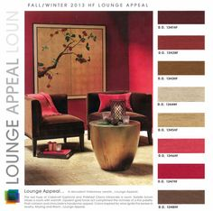 fw14 Trend Color Home Interiors 4