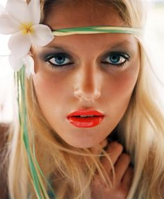 Fashion Photography By Carter Smith