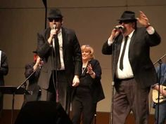 Blues Brothers - Soul Man - YouTube