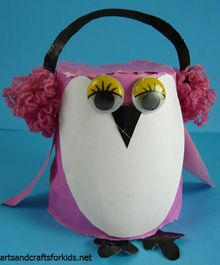 Penguin Crafts for Kids | Craft ideas | Easy crafts ideas for kids – Craft projects