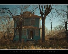 Old Abandoned Houses in Indiana | Recent Photos The Commons Getty Collection Galleries World Map App ...
