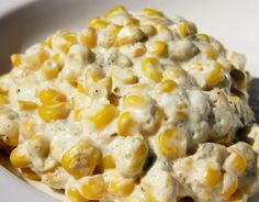 Home Grown Chic: Firecracker Corn