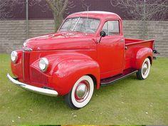1948 STUDEBAKER M5 Lot 448 | Barrett-Jackson Auction Company