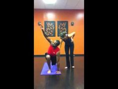 Yoga Hip Openers: Sport&Health Clubs (+playlist)
