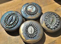 religious pill boxes