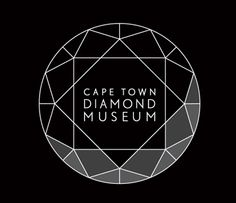 Cape Town Diamond Museum logo