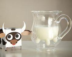 product, idea, stuff, milk, pitcher, cow, kitchen, design, thing