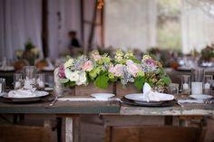 Dos Pueblos Ranch Wedding by Braedon Flynn