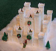 Sugar Cube Castle