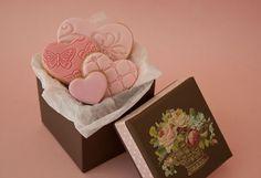 sugar cooki, cupcakes, heart sugar, heart cookies, lounges, cake decor, valentin cooki, sweet heart, sweetheart cooki