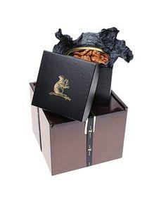 Pecans      To buy: $50, squirrelbrand.com.