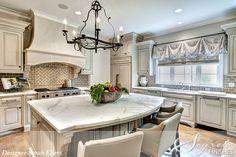 Segreto - Fine Paint Finishes and Plasters - Plaster - Houston TX - Cabinets