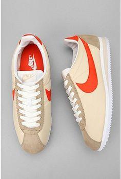 cortez sneaker // nike classic