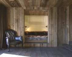 Chalet La Muna, Colorado - http://www.adelto.co.uk/rustic-chalet-la-muna-colorado-us