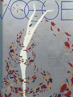 August 1932 Vogue