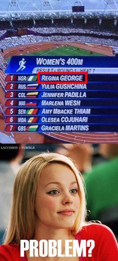 She always knew she was a winner