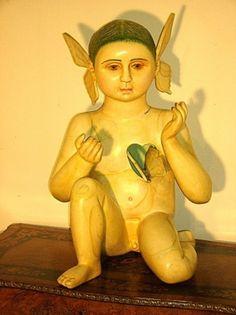 bustamante sergio sculpture