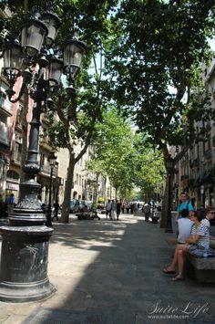 Barcelona , Catalonia