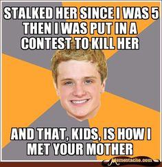 Bahahaha! :D