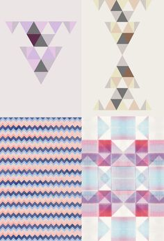 textile designer Nancy Straughan.