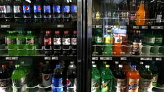 Soft drink firms promised to stop targeting kids: Are they keeping it?