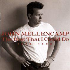 John Cougar Mellencamp – The Best That I Could Do