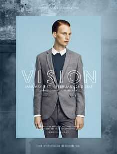 VISION_AW13_Male — Designspiration