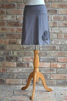 shop, cloth, style, skirts, classic flourish, open arm, openarm, austin tx, refuge women
