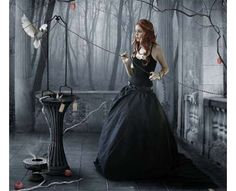 51 Grown-Up Fairytale Innovations - From Fairytale Heroin Pin-Ups to Shrek Weddings (CLUSTER)