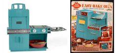 Easy Bake Oven ?
