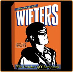 Did you remember to start your Opening Day off right with a box of Wieters?