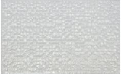 White Mosaic Wall Ti