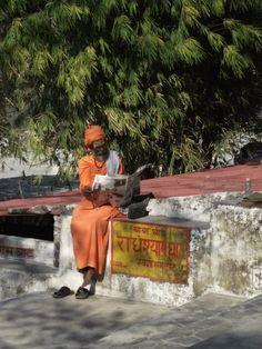 Rahm Jula, Rishikesh