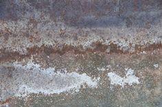 Death Valley Rust
